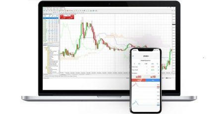 Apalancamiento 1: 500 Olymp Trade Trading Brokers con MetaTrader 4 (MT4)