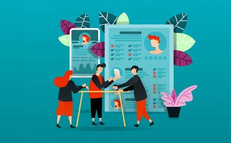 Cómo registrar y verificar una cuenta en Olymp Trade