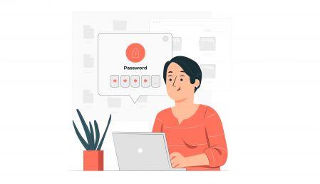 Cómo registrarse e iniciar sesión en una cuenta en Olymp Trade